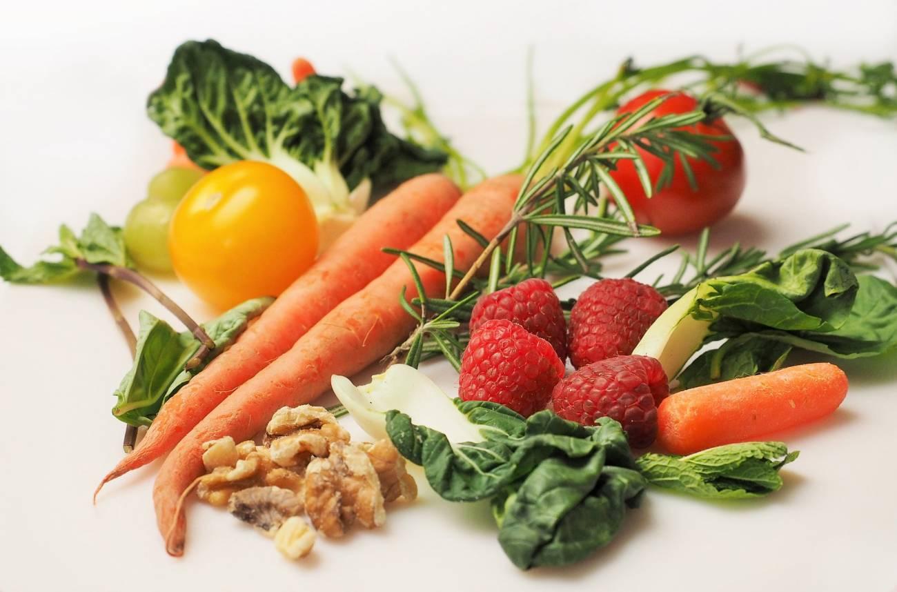 Dieta na płodność