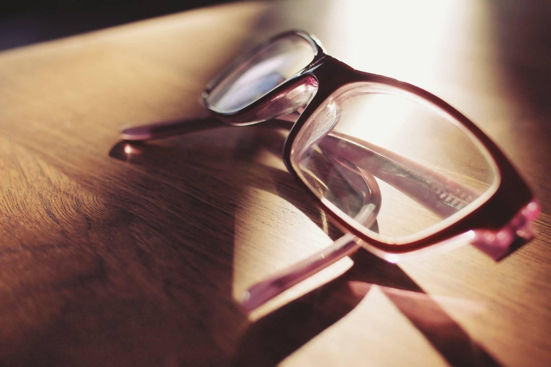 Zamień okulary na soczewki